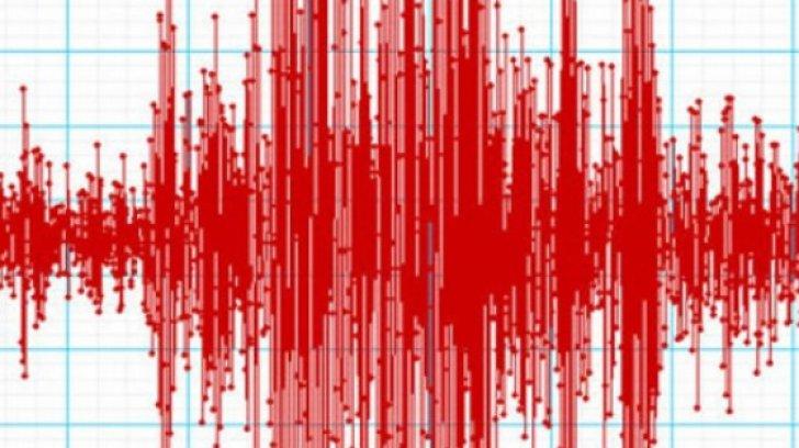 Cod roşu de cutremur! Până marţi, s-ar putea produce un seism de 7 grade!