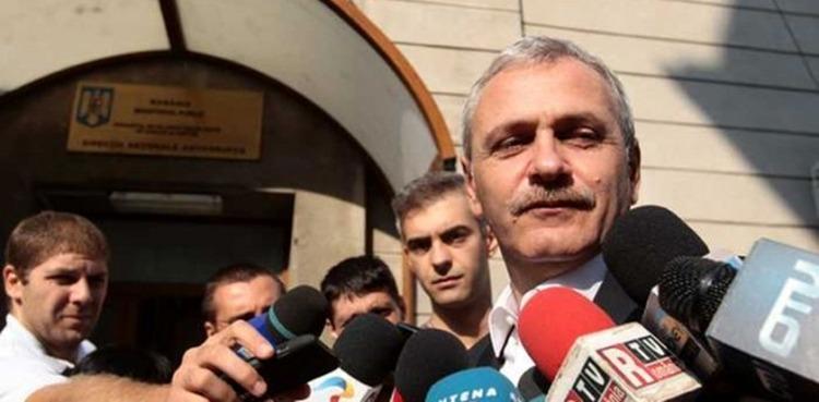 """Un jurnalist bine informat privind HOTIILE lui Dragnea candideaza tocmai pe listele PSD: """"Nu ma detestati"""""""