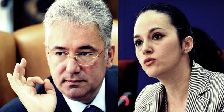 Adriean Videanu, achitat în dosarul Bica. Fosta șefă DIICOT a primit 4 ani de închisoare