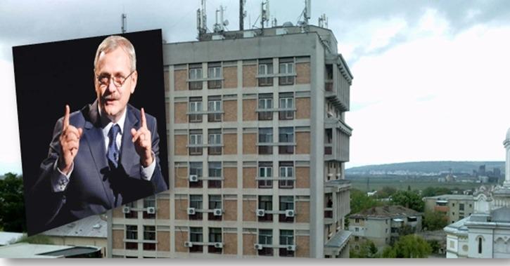 Iaca hotelu', na evaziunea, cucu' dosaru' penal
