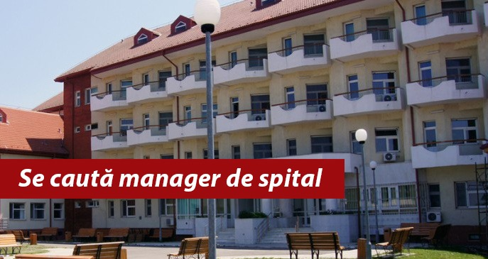 manager-spital-rosiorii