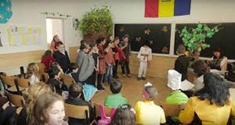 Trei școli din Teleorman au câștigat 60.000 de euro prin proiectul OlimpiadeleK