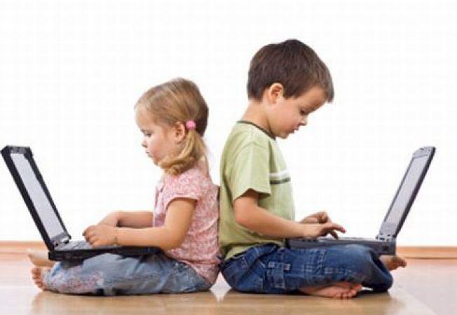 copii si tehnologia