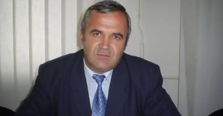 Fostul primar din Videle, Lucian Militaru a părăsit PNL și s-a înscris în ALDE