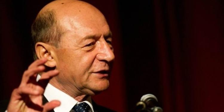 Natalitatea, educația și sănătatea, prioritățile lui Traian Băsescu