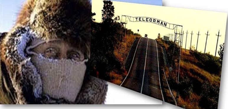 ALERTĂ: Teleormanul, sub Cod PORTOCALIU de GER!