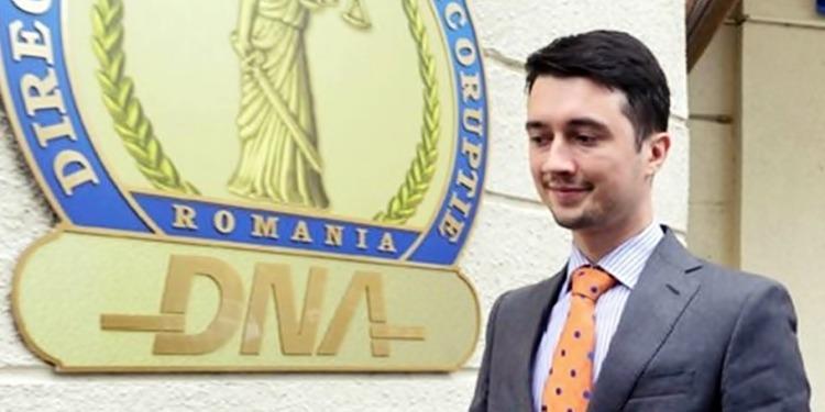 Nepotul lui Traian Băsescu, condamnat la doi ani şi 6 luni de închisoare cu executare