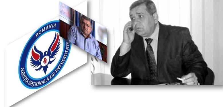 Primarul de la Zimnicea, Petre Pârvu, găsit în conflict de interese administrativ