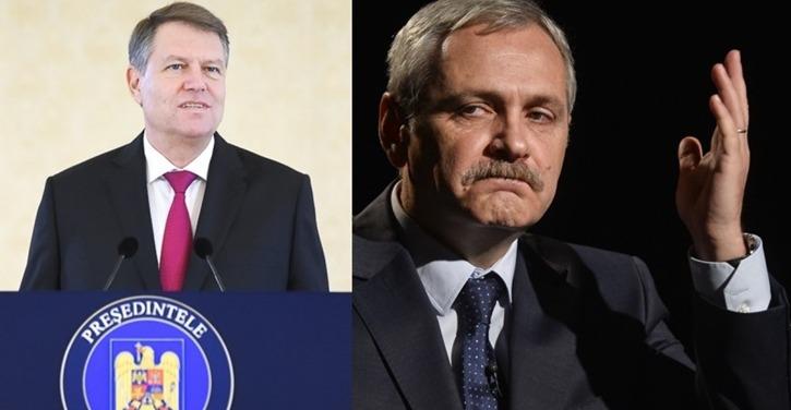 Iohannis îl face praf pe Victor Ciorbea. Ești avocatul lui Dragnea, nu al Poporului