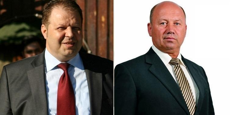 Adrian Florescu a fost demis. Primarul din Mavrodin, noul lider al PMP Teleorman