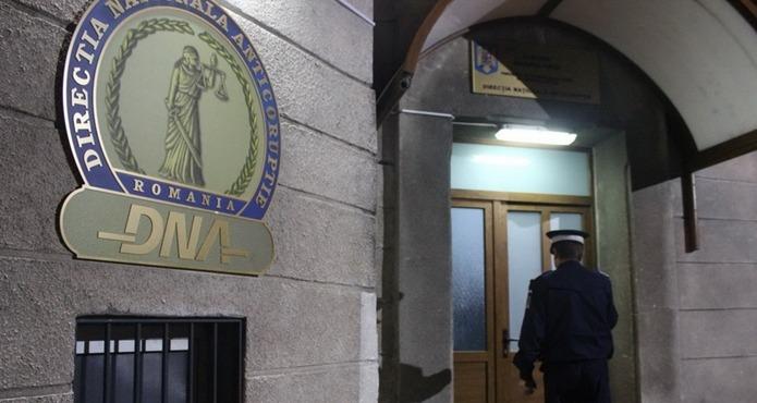DNA a descins la Ministerul Justiției. Dosar penal pentru cei care au redactat ordonanța