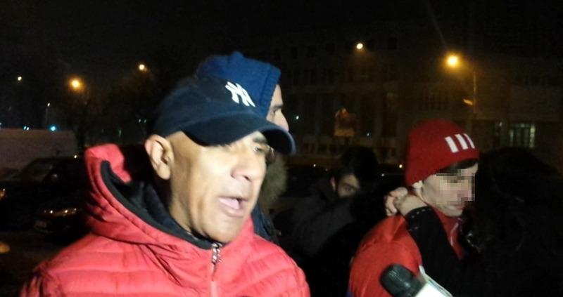 VIDEO | Lalite și Fasole au predat ștafeta. Toby, noul lider al susținătorilor PSD din Alexandria