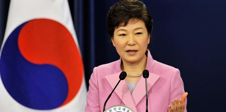 Stare de șoc în Coreea de Sud. Au arestat Președintele țării