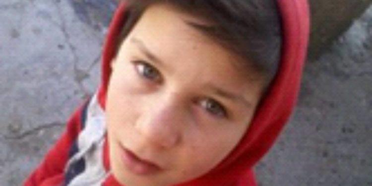 NEWS – ALERT! Minor de 14 ani, dispărut din comuna Dobroteşti