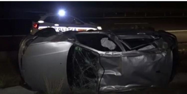 Accident rutier MORTAL la Rosiorii de Vede. Un tânăr de 17 ani, din Peretu, și-a pierdut viața