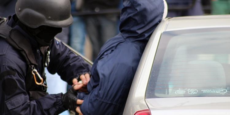Jandarmeria devine noua SECURITATE: PROIECT HALUCINANT DE LEGE PSD-PNL