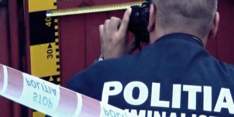 Crimă în Giurgiu! Un recidivist a violat și ucis o bătrână