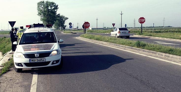 Poliţia în acţiune   Pe la noi prin Teleorman, cazuri şi (ne)cazuri
