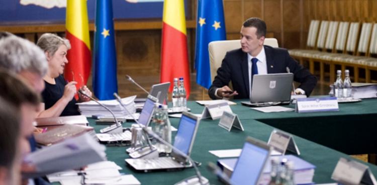 Presa internaţională scrie pe larg despre puciul de PSD împotriva premierului Grindeanu