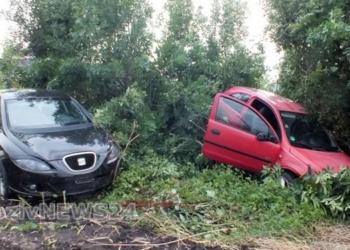 Accident rutier pe E70, între Vitanesti si Văceni soldat cu sase victime