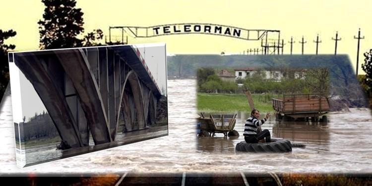 Avertizare hidrologică COD PORTOCALIU pe râurile Vedea şi Călmăţui