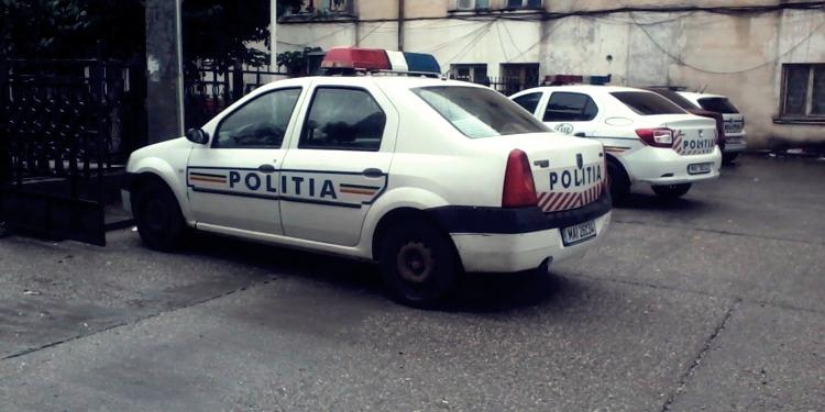 Poliţiştii teleormăneni, de râsul lumii! (VIDEO)