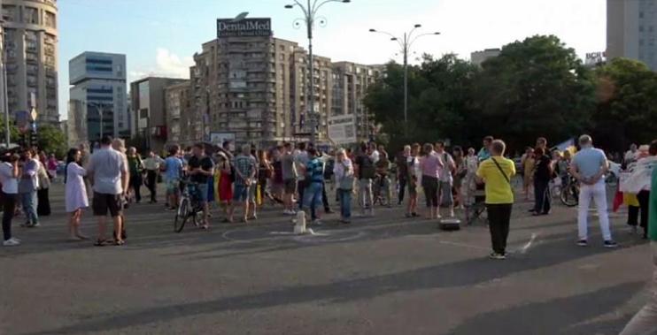 LIVE | Proteste în București și 9 mari orașe ale țării