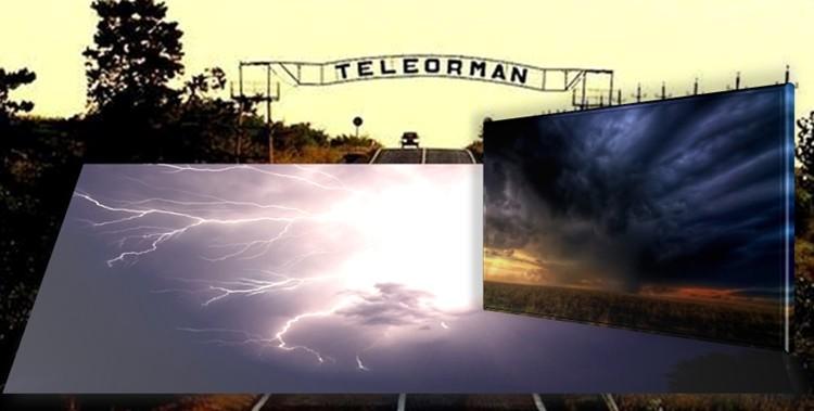 Atenție, teleormăneni: Vine furtuna! COD PORTOCALIU de grindină, descărcări electrice şi vijelii