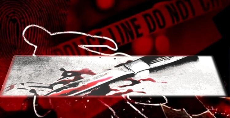 Atac sângeros, în comuna Vârtoape. Doi tineri, înjunghiaţi în faţa unui bar