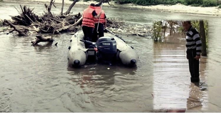 Incredibil dar adevărat! Încă un înecat în râul Teleorman