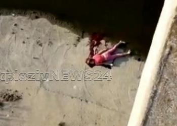 S-a sinucis după o ceartă cu iubitul! O tânără de 17 ani s-a aruncat de pe pod