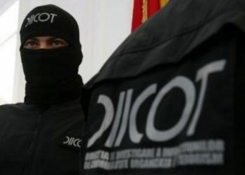Percheziții DIICOT la Jandarmeria Română