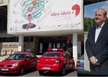 Primarul Alexandriei, Victor Drăgușin, a pus viața a zeci de tineri în pericol