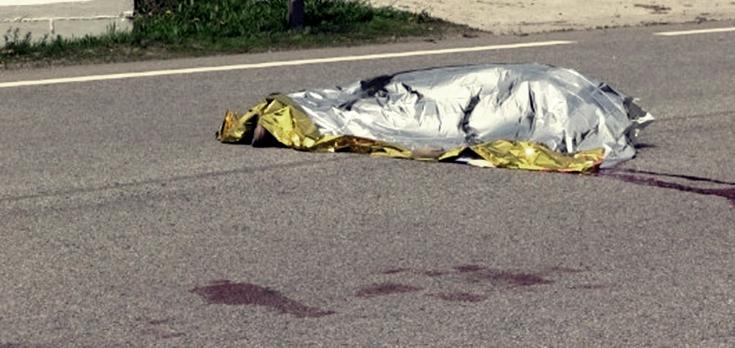Accident mortal în localitatea Poeni