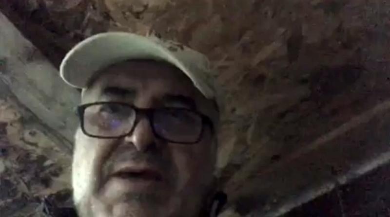 """Florin Călinescu în cotețul găinilor: """"Azi am făcut o evaziune fiscală de 50 de bani"""""""