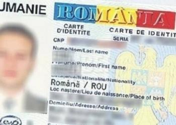Condamnat că a cerut bani pentru obţinerea cărţilor de identitate