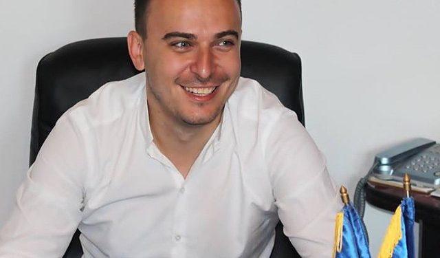 Consilierul judeţean Cătălin Burcescu a fost ales preşedinte al Ligii Aleşilor Locali TNL