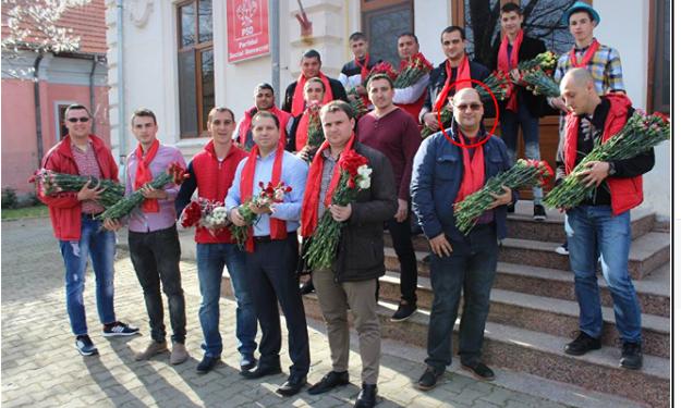"""Un PSD-ist sadea a ajuns preşedinte la secţia de votare din Cervenia prin """"binecuvântarea""""…tragerii la sorţi!"""