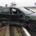 Accident rutier pe centura ocolitoare a Alexandriei