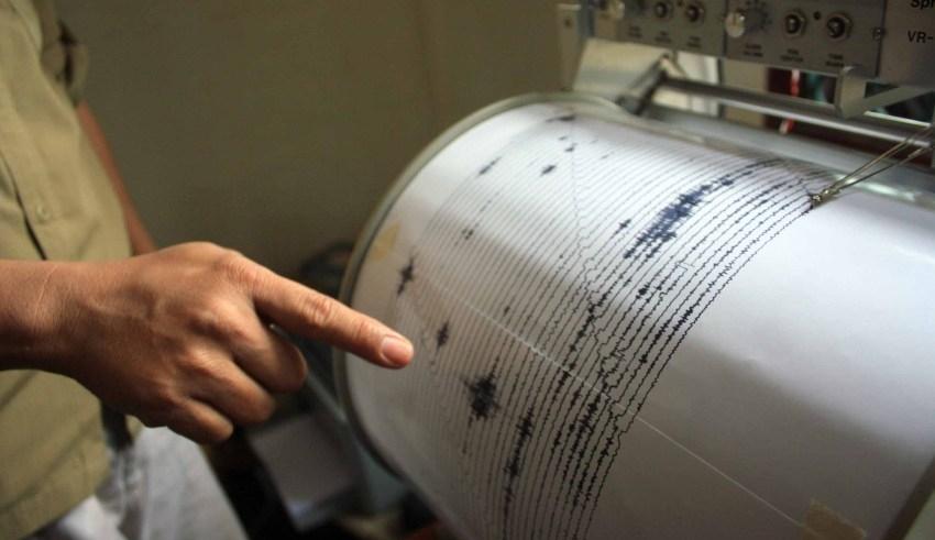 Cutremur în miezul nopţii în România