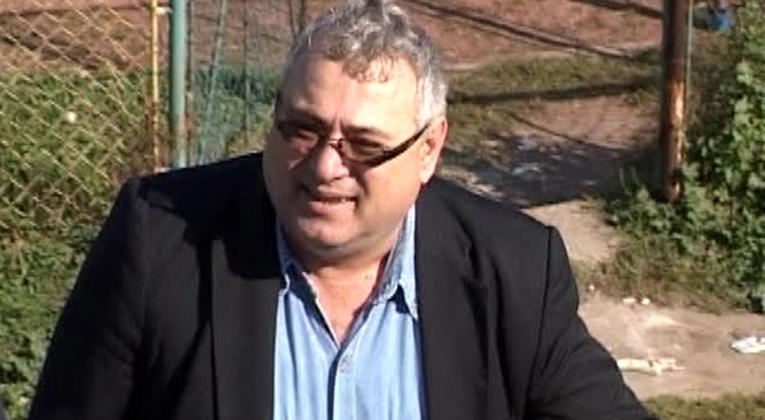 Fostul primar din Roşiorii de Vede, Cristian Duică, condamnat la un an de închisoare.