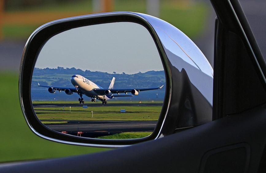 Cum să ajungi din Tecuci în Otopeni la timp pentru zbor