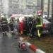 """Accident violent în ,,Intersecţia Groazei"""" din Alexandria"""