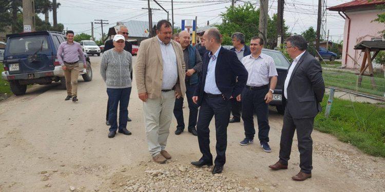 Primar din Teleorman, condamnat la un an de închisoare pentru conflict de interese