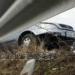 A încercat sa evite un câine si a provocat un accident pe Drumul European E70