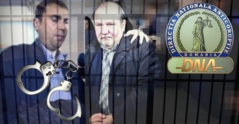 Dănuţ Dobre,fostul şef de la rutiera Teleorman, condamnat la cinci ani de închisoare cu executare