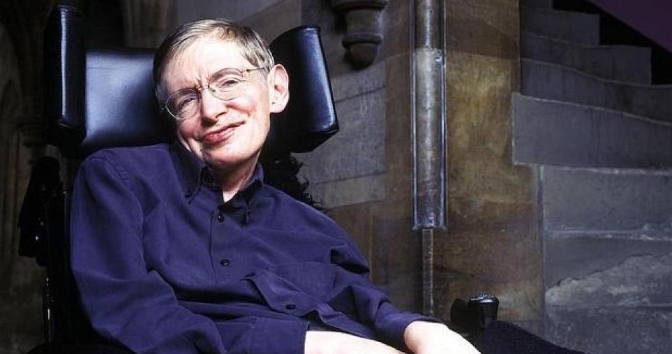 Fizicianul Stephen Hawking a decedat la vârsta de 76 de ani