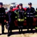 Salvatorii zilei: Condilă Ionuț ,Segărgeanu Irinel,Mircea Drăghici,Daniel Chiar,Mihai Marian