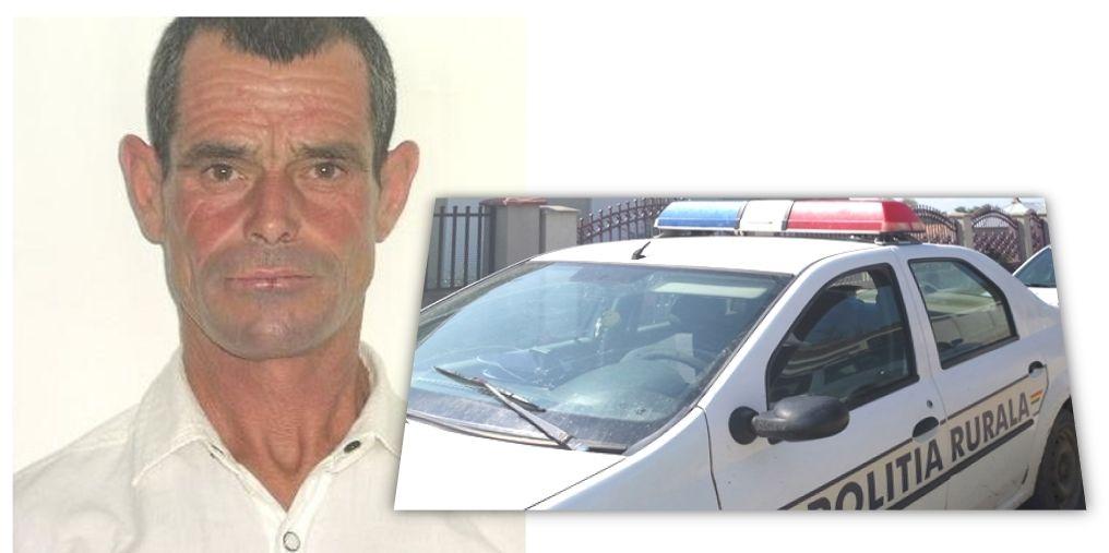 Un bărbat din Gălăteni a dispărut de acasă