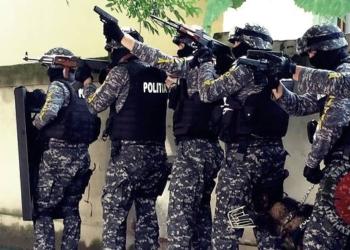 Grupări de criminalitate organizată destructurate